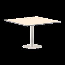 Конференц-стол, 1200х1200х750 , ПРГ-6