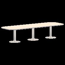 Конференц-стол, 3600х1200х750 , ПРГ-7