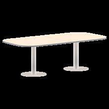 Конференц-стол, 2400х1200х750 , ПРГ-8