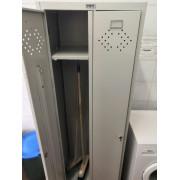 Шкаф для раздевалок Стандарт,186x60x50, LS 21-60