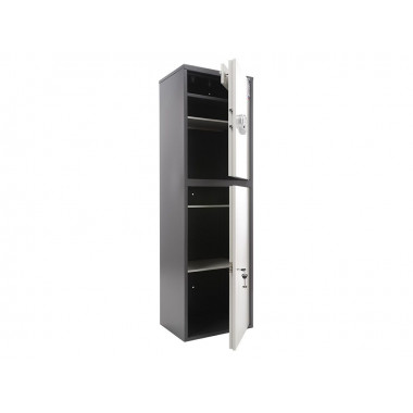 Бухгалтерский шкаф AIKO SL-150/2Т EL