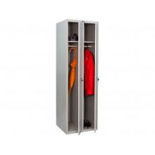 Шкаф для одежды медицинский МД LS(LE)-21