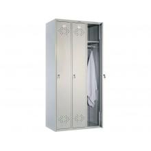 Шкаф для одежды медицинский МД LS(LE)-31