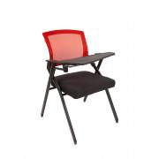 Конференц-стул складной CHAIRMAN Nexx с пюпитром