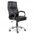 Кресло руководителя Куба М-701 Хром