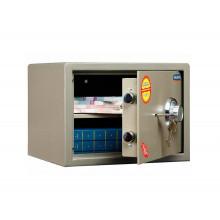 Мебельный сейф ASM-25 CL**
