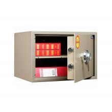 Мебельный сейф ASM-30 CL**