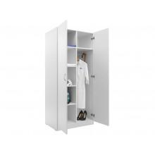 Шкаф для одежды MW 2 1880 Белый