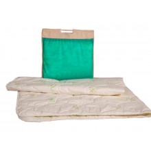 "Одеяло ""Люкс"", бамбуковое волокно"