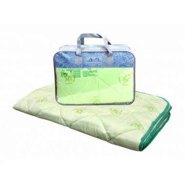 """Одеяло """"Норма"""", бамбуковое волокно для общежитий и хостелов"""