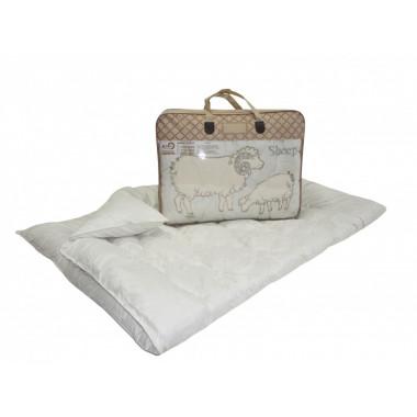 """Одеяло """"Sheep Grass"""" утолщенное"""