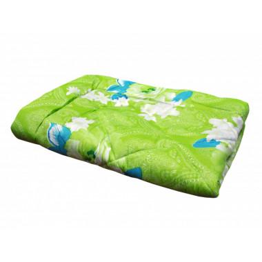Одеяло ватное для общежитий и хостелов