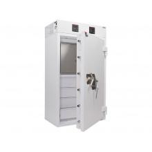 Сейф-термостат медицинский TS-3/25 МОД. FORT M 1385.3