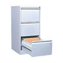 Шкаф картотечный 485х600х1010 мм, ВШК-3