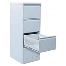 Шкаф картотечный 485х600х1310 мм, ВШК-4