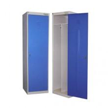 Шкаф для одежды 500х490х1850 мм, ВШРЭК 21-500