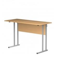 Стол лабораторный для кабинета физики, 120x60x76 см, СТФ1.6